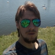 Илья, 30, г.Курчатов
