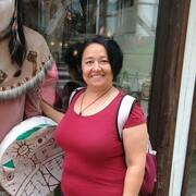Марина 48 лет (Стрелец) хочет познакомиться в Новосибирске
