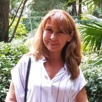 Ольга, 59 лет, Весы, Москва