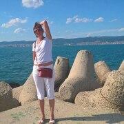 Светлана, 56, г.Тихвин