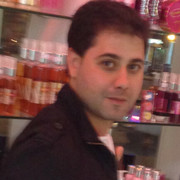 Bassem Gigi 51 Эр-Рияд