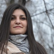 Милана, 21, г.Нальчик