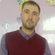 Виталий, 33, г.Нягань