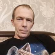 Сергей, 44, г.Ялуторовск