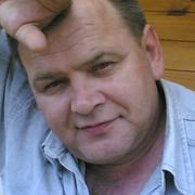 Гоша 58 Рыбинск