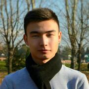 Alimzhan 20 Алматы́