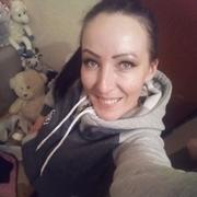 Виктория Лисинская 35 лет (Рак) хочет познакомиться в Емельянове