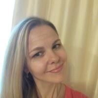 Анна Малышева, 37 лет, Лев, Санкт-Петербург