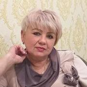 Елена 60 лет (Рак) Калуга
