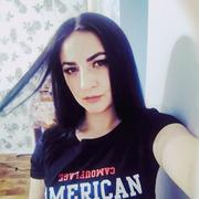 Анастасия, 24, г.Мариинск