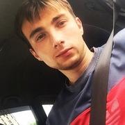 Анатолий 27 лет (Дева) Омск