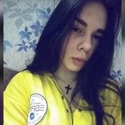Лера Миронова, 19, г.Вельск