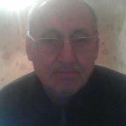 Баднин Виктор Аверьян, 72, г.Отрадный