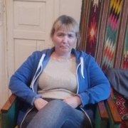 Светлана 44 года (Водолей) Донское