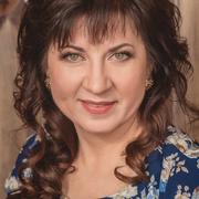 Мила, 46, г.Зеленогорск (Красноярский край)