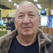 Анатолий, 65, г.Карталы