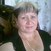 Надежда, 58, г.Саракташ