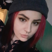 Анастасия 20 лет (Козерог) Солигорск