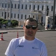 Андрей 43 Варшава