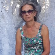 Наталия 61 год (Рыбы) Коломна