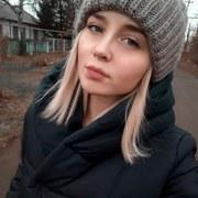АннаДнепова 23 года (Дева) Хельсинки