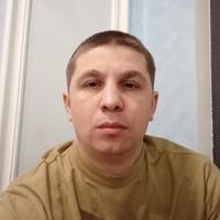 Антон, 33 года, Стрелец, Санкт-Петербург