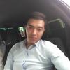 Алишер, 25, г.Алматы́