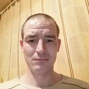 Сергей 30 Молодечно