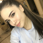 Марина, 19, г.Махачкала