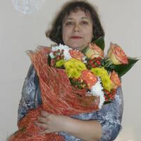 Марина, 56 лет, Стрелец, Барнаул