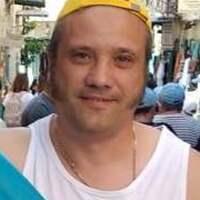 Василь, 43 роки, Рак, Львів