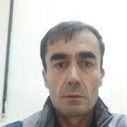 Косимжон, 40, г.Южно-Сахалинск