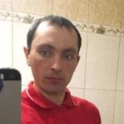 Евгений, 35, г.Губкин