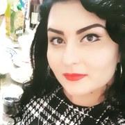 Эльвира, 23, г.Ташкент