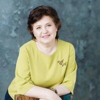 Лариса, 63 года, Телец, Москва