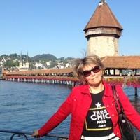 Svetlana, 57 лет, Водолей, Вена
