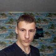 Андрей, 21, г.Углегорск