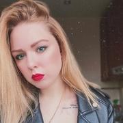 Виктория, 24, г.Мурманск