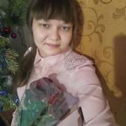 Юлия, 25, г.Белебей