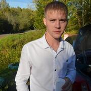Владимир Новиков, 25, г.Шахунья