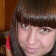Кристина Зубанова, 30, г.Тайга