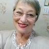 Людмила, 65, г.Данилов