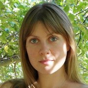 Анна, 36, г.Енакиево