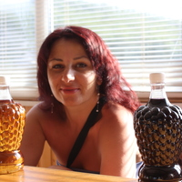 Людмила, 47 лет, Козерог, Могилёв