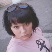 Алёнка Подъяблонская, 25, г.Железногорск