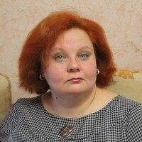 Наталия, 51 год, Телец, Москва