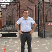 Армен, 30, г.Краснодар
