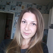 наталья, 29, г.Соликамск