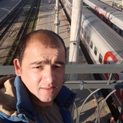 Арслан, 33, г.Петрозаводск