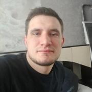 Денис 30 Сергиев Посад